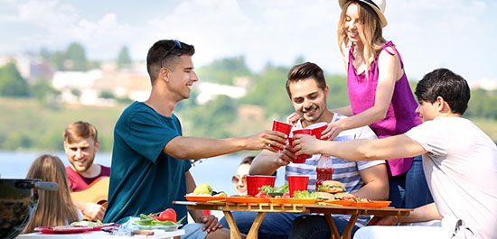 Barbecue-bbq-outdoor-cooking Sale
