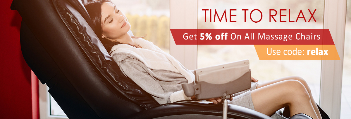 Massage Chairs Promotion