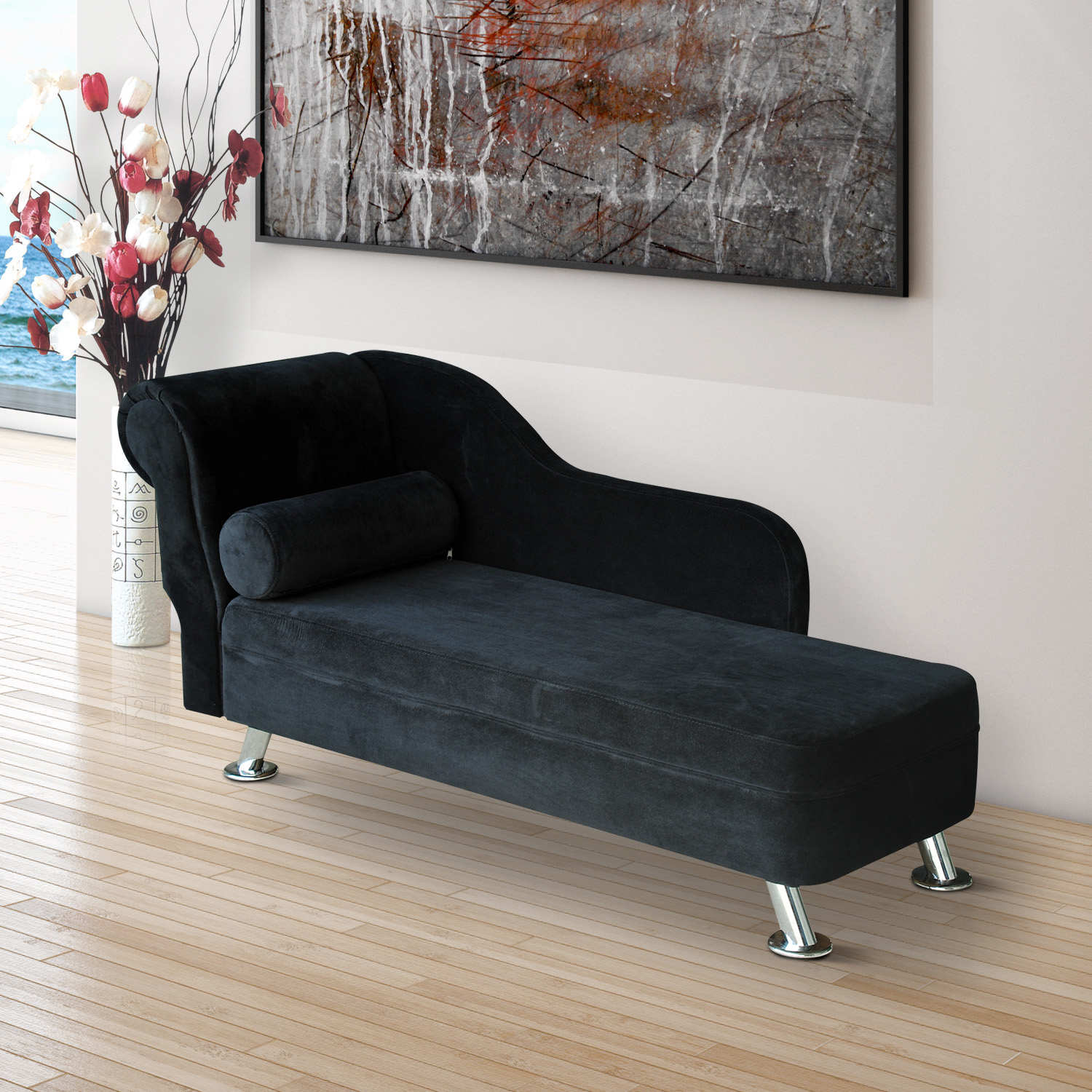 Sofa Beds & Chaise Lounges