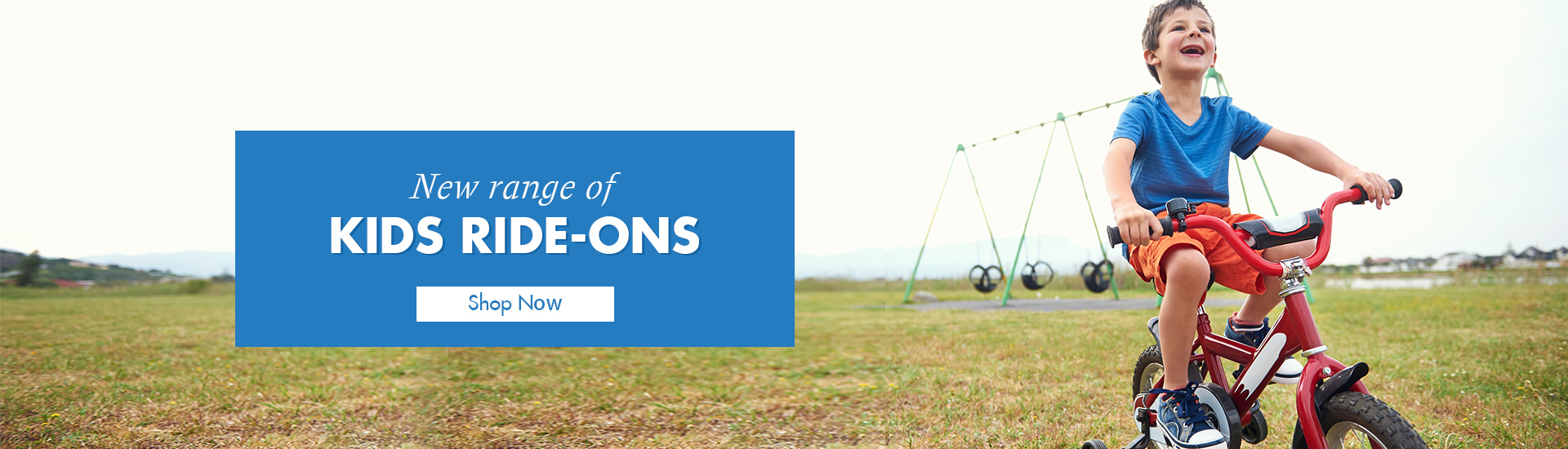 Kids ride-ons sale