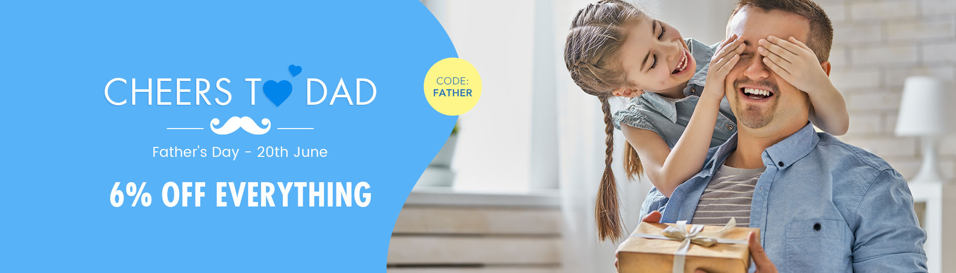 Father's Day Sale'